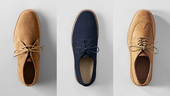 It's a Deal: Up to 75% Off Shoes from Lands' End | TIME.com